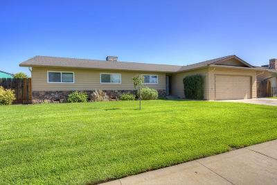 Turlock Single Family Home For Sale: 561 Penn Avenue