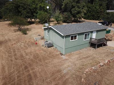 Placerville Single Family Home For Sale: 2921 Roc Road