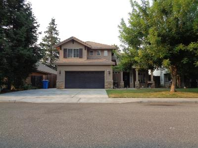 Turlock Single Family Home For Sale: 985 Rosenthal Drive