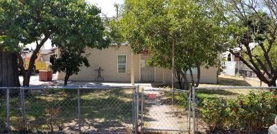 Modesto Single Family Home For Sale: 1823 Spokane Street