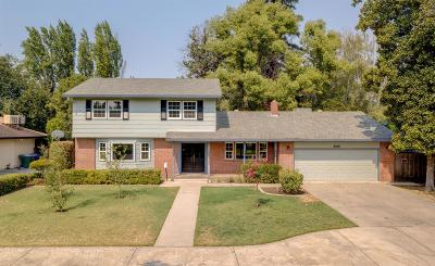 Merced Single Family Home For Sale: 2929 Evelyn Avenue