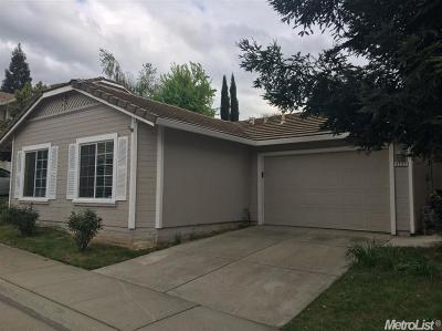 Antelope Single Family Home For Sale: 8127 Deer Spring Circle