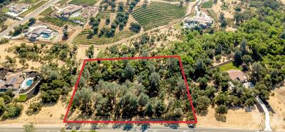 Loomis Residential Lots & Land For Sale: 5325 Barton Road
