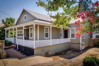 Single Family Home For Sale: 315 North Main Street
