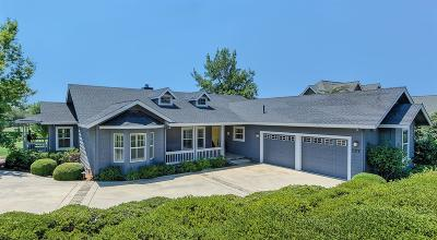 Angels Camp Single Family Home For Sale: 157 Smith Flat Road