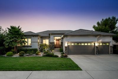 Rocklin Single Family Home For Sale: 7023 Pembroke Way