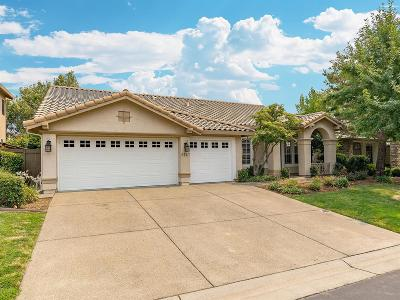 El Dorado Hills Single Family Home For Sale: 3967 Ironwood Drive