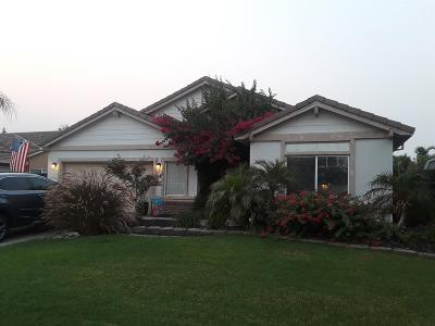 Atwater Single Family Home For Sale: 1805 Woodland Hills Drive