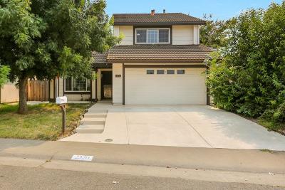 Rancho Cordova Single Family Home For Sale: 2320 Pecan Grove Way