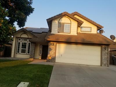 Riverbank CA Single Family Home For Sale: $380,000