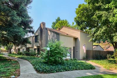 Sacramento Condo For Sale: 1026 Vanderbilt Way