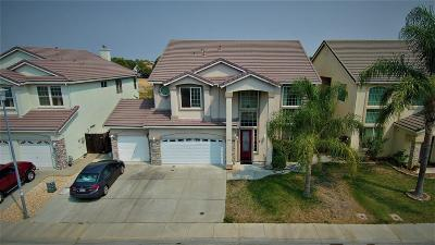 Elk Grove Single Family Home For Sale: 9375 Willow Pond Circle