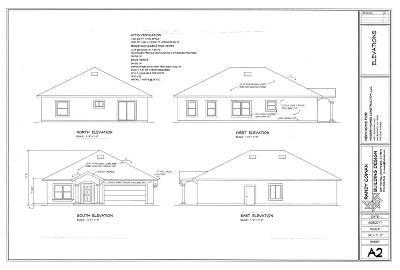 Sacramento Single Family Home For Sale: 4451 Lemon Hill Avenue