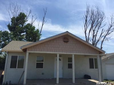 Escalon CA Single Family Home For Sale: $325,000