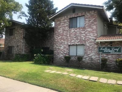 Stockton Multi Family Home For Sale: 1108 Rosemarie