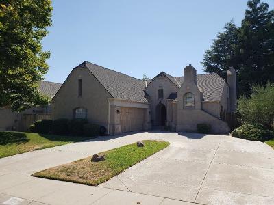 Manteca Single Family Home For Sale: 1207 Locust
