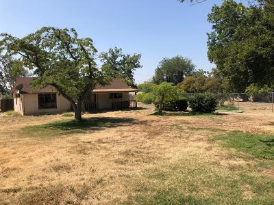 Orangevale Single Family Home For Sale: 9260 Elm Avenue