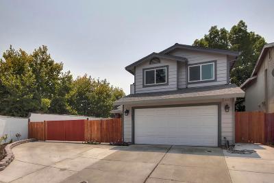 Sacramento Single Family Home For Sale: 1689 Vallarta Circle