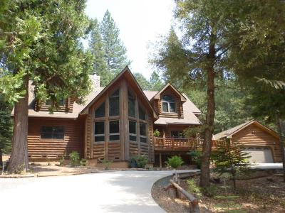 Placer County Single Family Home For Sale: 565 Frost Hill Road