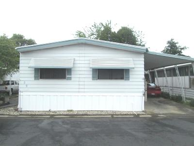 Mobile/Manufactured For Sale: 5040 Jackson Street