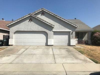 Single Family Home Active Short Sale: 9153 Firecrest Court