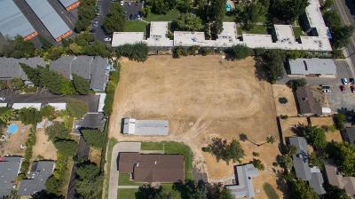 Carmichael Residential Lots & Land For Sale: 5837 Palm Avenue