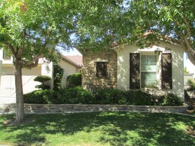 Sacramento Single Family Home For Sale: 5945 Country Manor Place