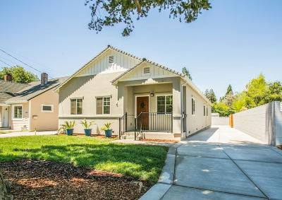 Single Family Home For Sale: 1032 54th Street