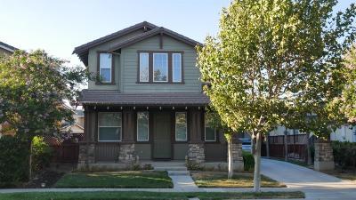 Mountain House Single Family Home For Sale: 455 East Legacy Drive