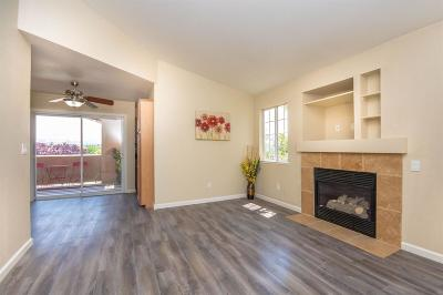 Folsom Condo For Sale: 885 Halidon Way