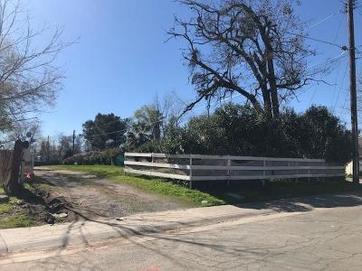 Sacramento Residential Lots & Land For Sale: 1048 Alamos Avenue