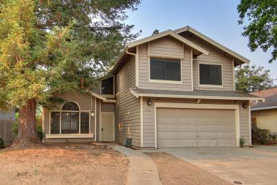 Antelope Single Family Home Pending Sale: 8332 Pinefield Drive