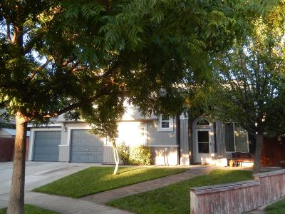 Turlock Single Family Home For Sale: 3668 Jefferson Street