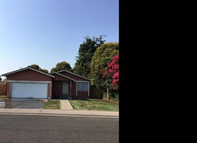 Single Family Home For Sale: 631 Clinton Drive
