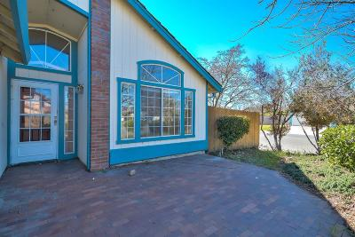 Sacramento Single Family Home For Sale: 8400 Pastori Way