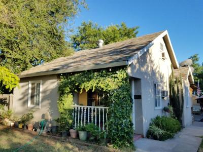 Sacramento Single Family Home For Sale: 1740 Rosalind Street
