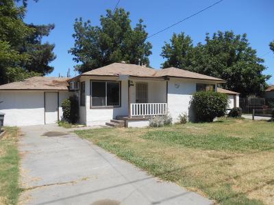 East Nicolaus, Live Oak, Meridian, Nicolaus, Pleasant Grove, Rio Oso, Sutter, Yuba City Single Family Home For Sale: 321 Moore Avenue
