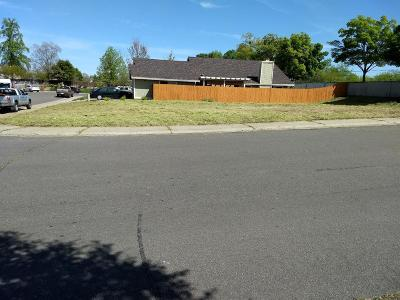 Sacramento Residential Lots & Land For Sale: 4 Keoke Court