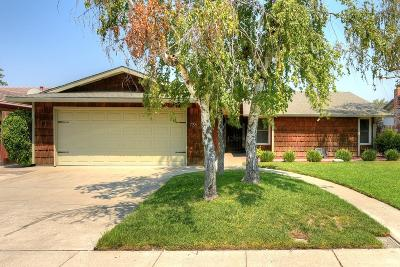 Manteca Single Family Home For Sale: 735 Range Court