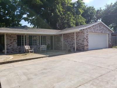 Citrus Heights Single Family Home Active Short Cont.: 7588 Walnut Drive