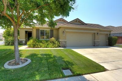 Manteca CA Single Family Home For Sale: $465,000