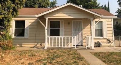 East Nicolaus, Live Oak, Meridian, Nicolaus, Pleasant Grove, Rio Oso, Sutter, Yuba City Single Family Home For Sale: 372 Woodbridge