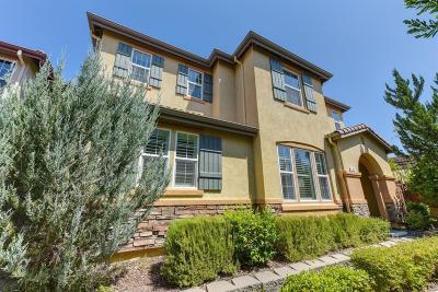 Folsom Single Family Home For Sale: 902 Bullion Lane