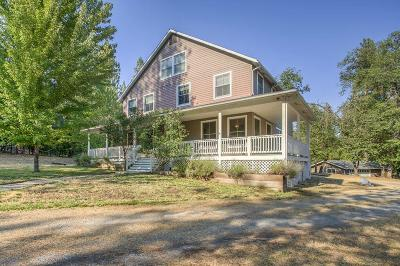 Foresthill Single Family Home For Sale: 5731 Arrowhead Drive