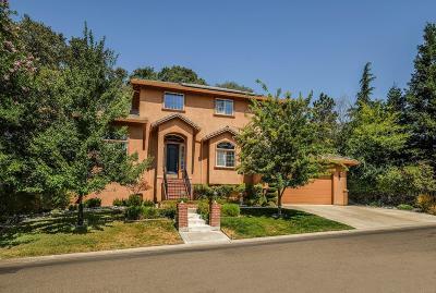 Sacramento County Single Family Home For Sale: 6406 Rio Oso Drive
