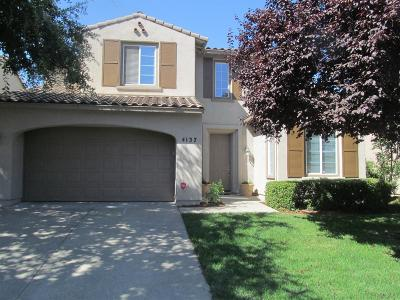 El Dorado Hills Single Family Home For Sale: 4137 Borders Drive