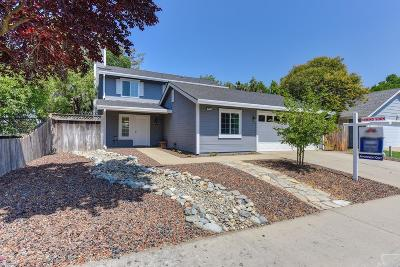 Sacramento County Single Family Home For Sale: 9421 Feickert Drive