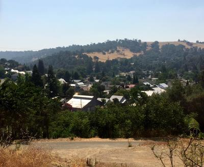 Sutter Creek Residential Lots & Land For Sale: 131 Tucker Hill Road