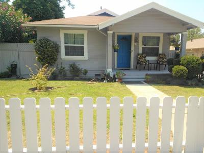 Sacramento Single Family Home For Sale: 2309 Beaumont Street