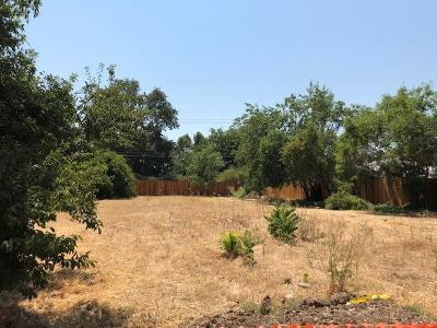Sacramento CA Residential Lots & Land For Sale: $150,000